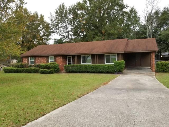 4548 Plantation Road, Evans, GA 30809 (MLS #434505) :: Venus Morris Griffin | Meybohm Real Estate
