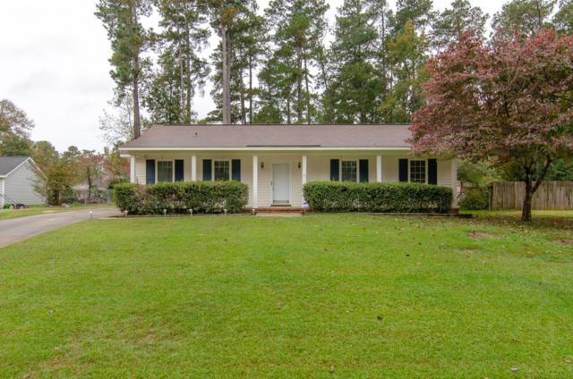 4231 Fairfield Circle, Evans, GA 30809 (MLS #434510) :: Melton Realty Partners