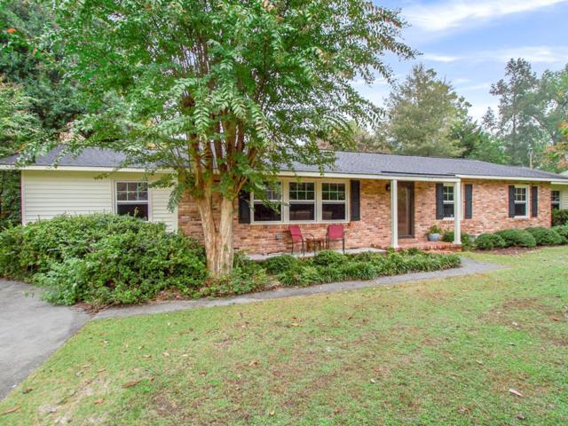 610 Beechwood Drive, Thomson, GA 30824 (MLS #434525) :: Young & Partners