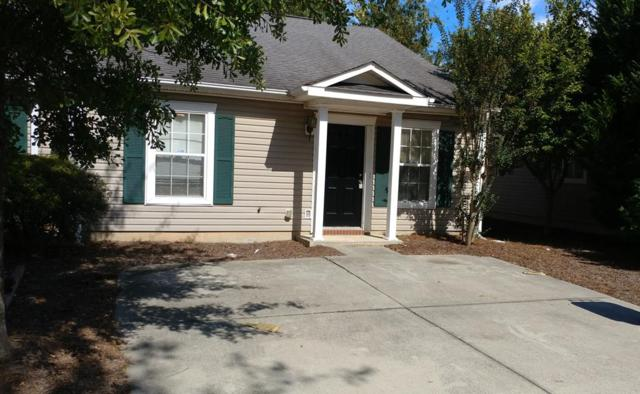 2009 Summer Valley Way, Augusta, GA 30909 (MLS #434527) :: Melton Realty Partners