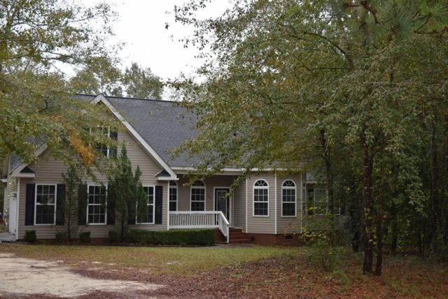 182 Hamelin Road, Aiken, SC 29805 (MLS #434535) :: Venus Morris Griffin | Meybohm Real Estate