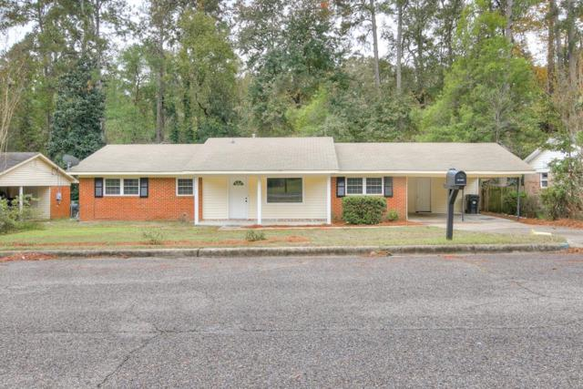 3174 River Oak Road, Augusta, GA 30909 (MLS #434536) :: Melton Realty Partners