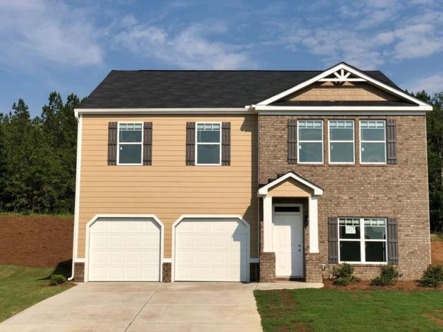 3042 White Gate Loop, Aiken, SC 29801 (MLS #434540) :: Southeastern Residential