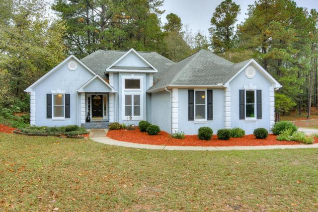 3332 Maplewood Drive, North Augusta, SC 29841 (MLS #434551) :: Shannon Rollings Real Estate