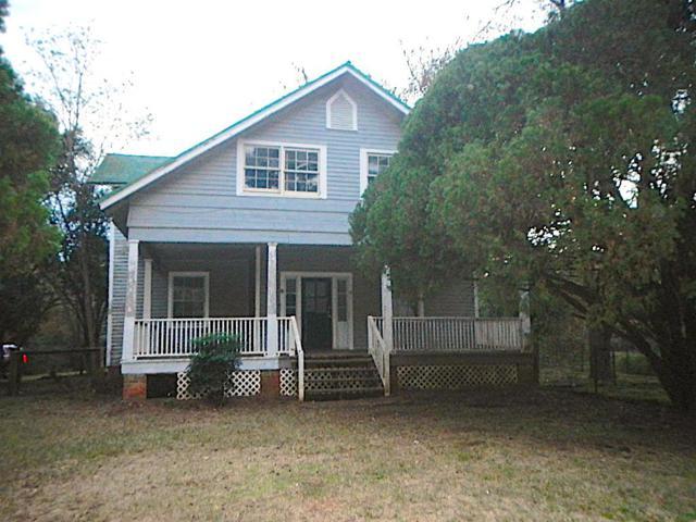 804 Lexington Road, Washington, GA 30673 (MLS #434552) :: Melton Realty Partners