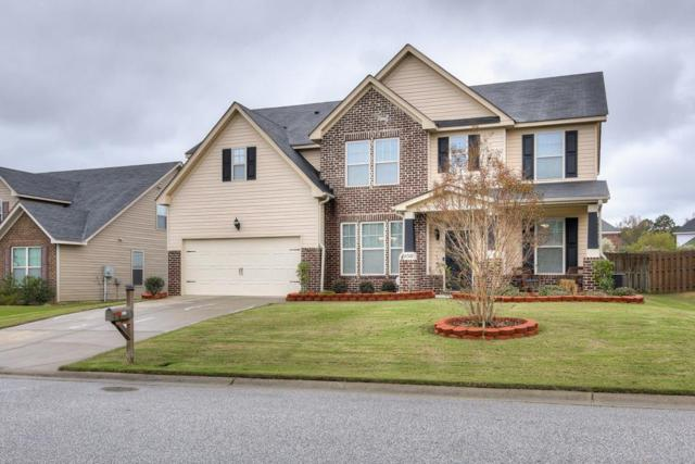 9028 Battle Court, Grovetown, GA 30813 (MLS #434557) :: REMAX Reinvented | Natalie Poteete Team