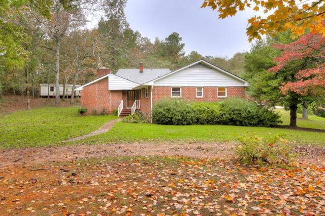 1680 Powderhouse Road Se, Aiken, SC 29803 (MLS #434558) :: Shannon Rollings Real Estate