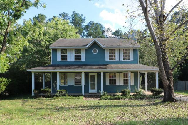 4382 Ridge Valley Drive, Augusta, GA 30909 (MLS #434570) :: Shannon Rollings Real Estate