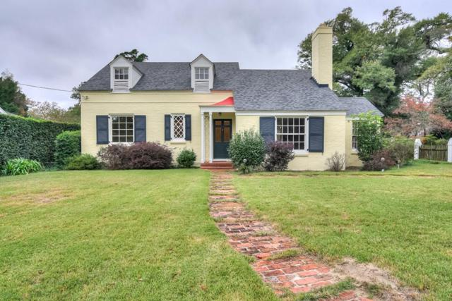1315 Highland Avenue, Augusta, GA 30904 (MLS #434571) :: Venus Morris Griffin | Meybohm Real Estate