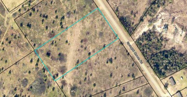 00 Springhill Church Road, Hephzibah, GA 30815 (MLS #434583) :: Greg Oldham Homes