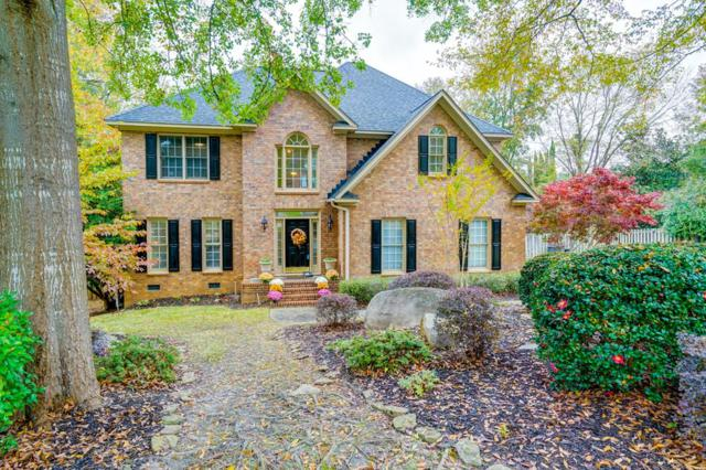 3722 Clark Crossing, Martinez, GA 30907 (MLS #434587) :: REMAX Reinvented | Natalie Poteete Team