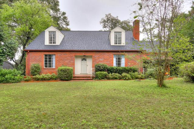 804 Hickman Road, Augusta, GA 30904 (MLS #434591) :: Venus Morris Griffin | Meybohm Real Estate