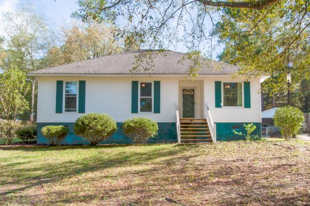 456 Crystal Springs Road, Graniteville, SC 29829 (MLS #434592) :: Shannon Rollings Real Estate