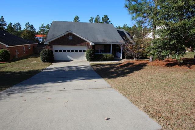 254 Country Glenn Avenue, Graniteville, SC 29829 (MLS #434594) :: Shannon Rollings Real Estate