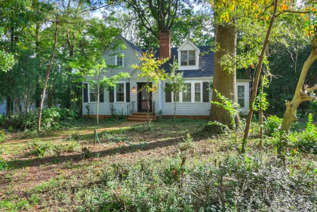 2314 Woodbine Road, Augusta, GA 30904 (MLS #434604) :: Southeastern Residential