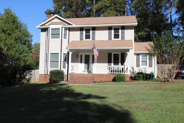 128 Maple Creek Drive, Martinez, GA 30907 (MLS #434611) :: Venus Morris Griffin | Meybohm Real Estate