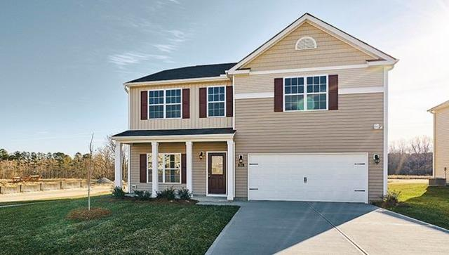 1209 Eldrick Lane, Grovetown, GA 30813 (MLS #434621) :: Shannon Rollings Real Estate