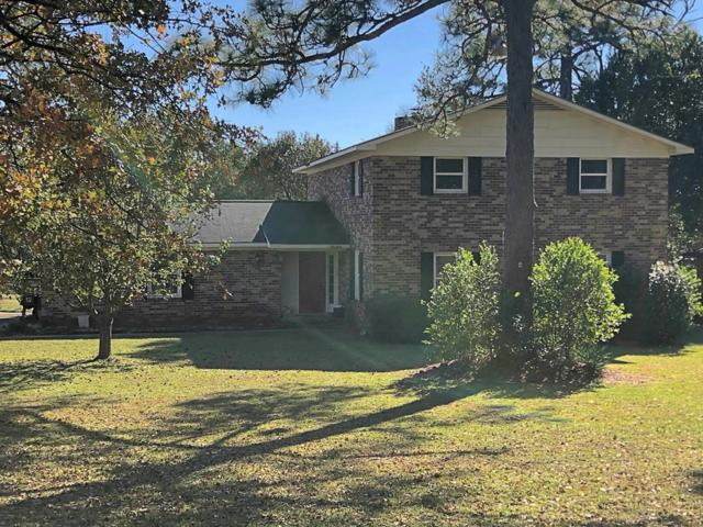 214 Patricia Drive, North Augusta, SC 29841 (MLS #434625) :: Southeastern Residential