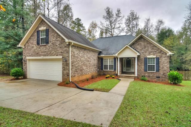 2533 Quail Run Drive, Hephzibah, GA 30815 (MLS #434636) :: Greg Oldham Homes