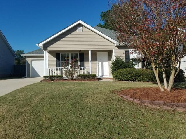 1958 Shoreline Drive, Grovetown, GA 30813 (MLS #434639) :: Southeastern Residential