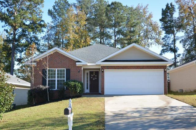 530 Stirling Bridge Drive, Grovetown, GA 30813 (MLS #434640) :: Southeastern Residential