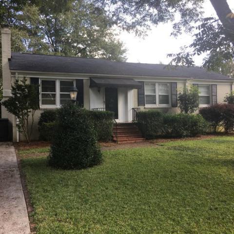 222 E Vineland Road, Augusta, GA 30904 (MLS #434650) :: Southeastern Residential