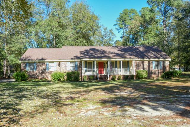 214 Pine Cone Road, Waynesboro, GA 30830 (MLS #434652) :: Shannon Rollings Real Estate