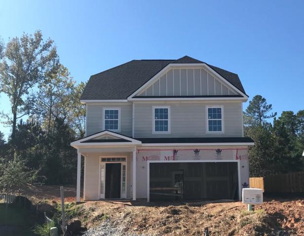 473 Riley Lane, Grovetown, GA 30813 (MLS #434655) :: Greg Oldham Homes