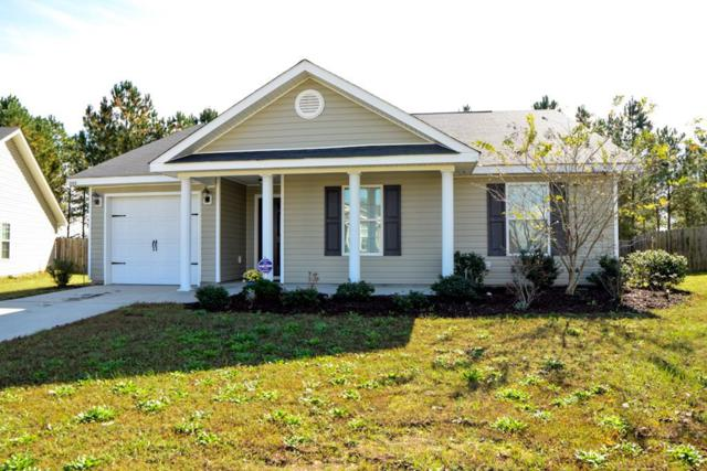 3152 St. Charles Place, Aiken, SC 29801 (MLS #434666) :: Young & Partners
