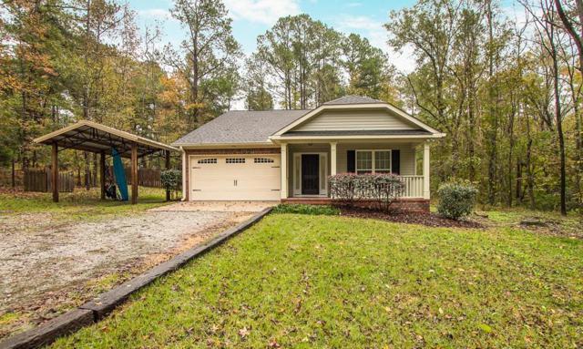 740 Meadow Hill Drive, Grovetown, GA 30813 (MLS #434689) :: Greg Oldham Homes