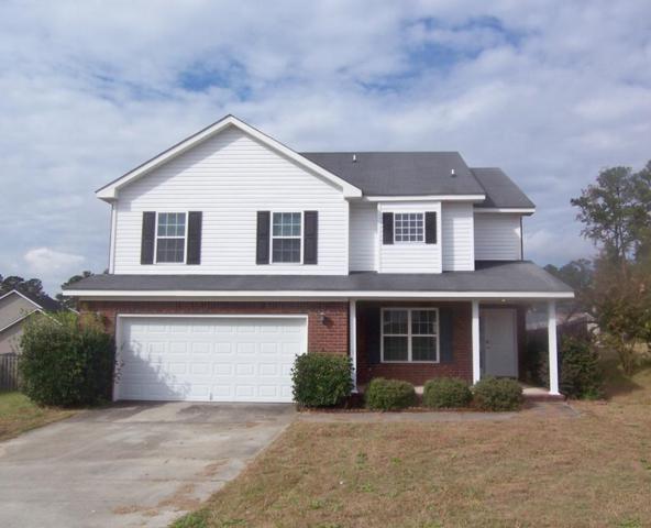 5002 Reynolds Way, Grovetown, GA 30813 (MLS #434690) :: Shannon Rollings Real Estate