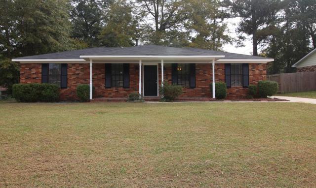 614 Dennis Drive, Martinez, GA 30907 (MLS #434694) :: Shannon Rollings Real Estate