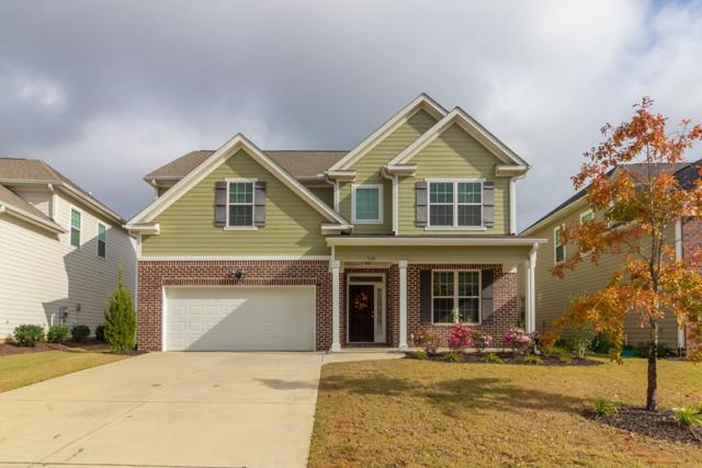 530 Bunchgrass Street, Evans, GA 30809 (MLS #434702) :: Southeastern Residential