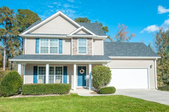 3935 High Chaparral Drive, Augusta, GA 30907 (MLS #434728) :: Venus Morris Griffin | Meybohm Real Estate