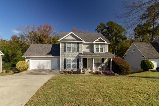 3943 High Chaparral Drive, Martinez, GA 30907 (MLS #434738) :: Venus Morris Griffin | Meybohm Real Estate
