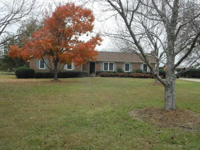 431 Bailey Road, Washington, GA 30673 (MLS #434745) :: Venus Morris Griffin | Meybohm Real Estate