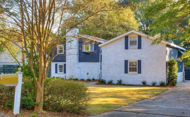 110 Surrey Circle, Aiken, SC 29803 (MLS #434752) :: Shannon Rollings Real Estate