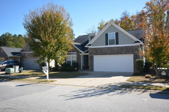 604 Shipley Avenue, Grovetown, GA 30813 (MLS #434757) :: Young & Partners