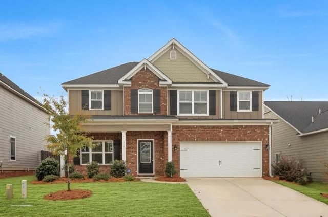 1714 Edenburg Way, Evans, GA 30809 (MLS #434758) :: Venus Morris Griffin | Meybohm Real Estate