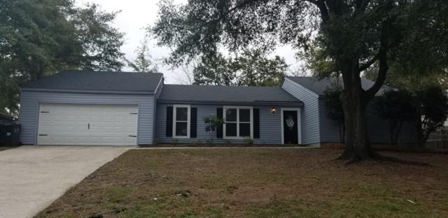 2015 Bridgewater Drive, Augusta, GA 30907 (MLS #434761) :: Greg Oldham Homes