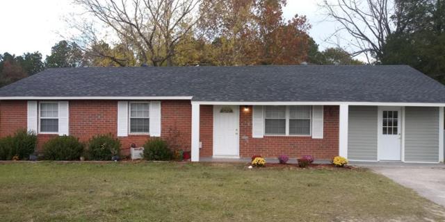 5451 Wrightsboro Road, Grovetown, GA 30813 (MLS #434765) :: Melton Realty Partners
