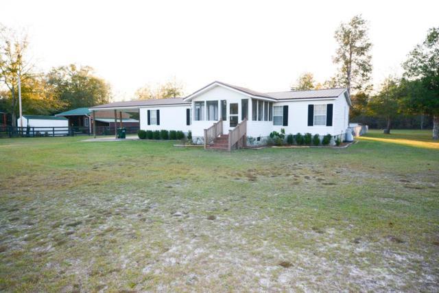 1093 Wire Road, Aiken, SC 29805 (MLS #434772) :: Young & Partners