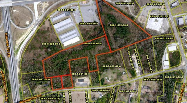 2110 Gordon, Augusta, GA 30909 (MLS #434782) :: Southeastern Residential