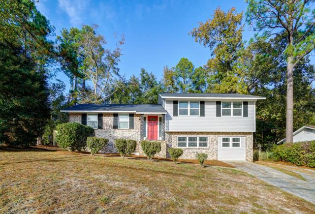 3522 Richmond Hill Road, Augusta, GA 30906 (MLS #434796) :: Shannon Rollings Real Estate