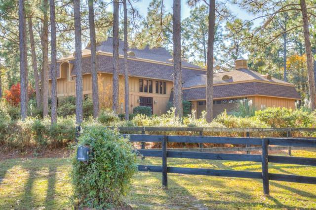 1746 Citation Drive, Aiken, SC 29803 (MLS #434801) :: Shannon Rollings Real Estate