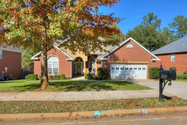 1056 Blackfoot Drive, Evans, GA 30809 (MLS #434804) :: Greg Oldham Homes