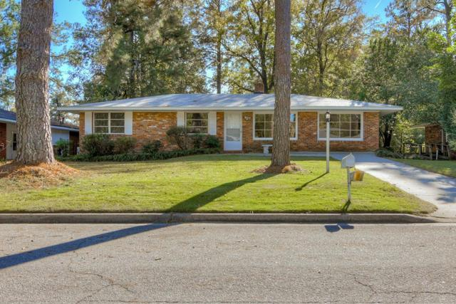 2718 Barry Drive, Augusta, GA 30904 (MLS #434811) :: Shannon Rollings Real Estate
