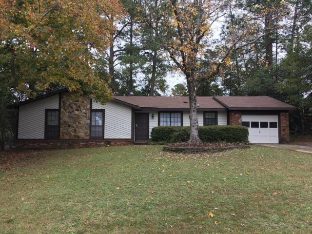 4125 Birchtree Drive, Augusta, GA 30907 (MLS #434815) :: Shannon Rollings Real Estate