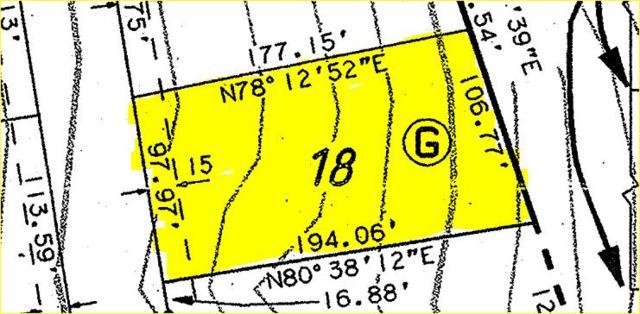 Lot 18 Antioch Drive, McCormick, SC 29835 (MLS #434818) :: Venus Morris Griffin | Meybohm Real Estate