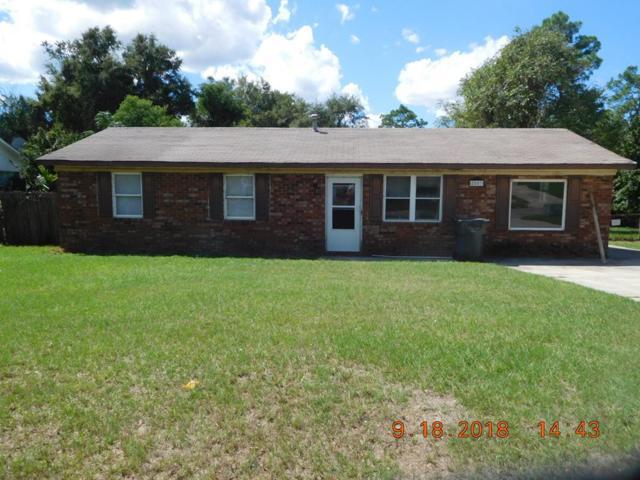 2507 Blackstone Street, Augusta, GA 30906 (MLS #434826) :: Young & Partners